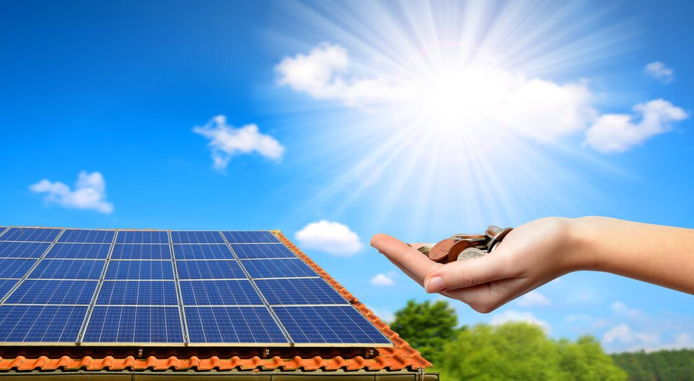 Sončna elektrarna: do prihrankov s pomočjo solarne energije