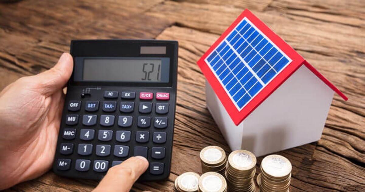 Cena sončne elektrarne in opis ponudbe